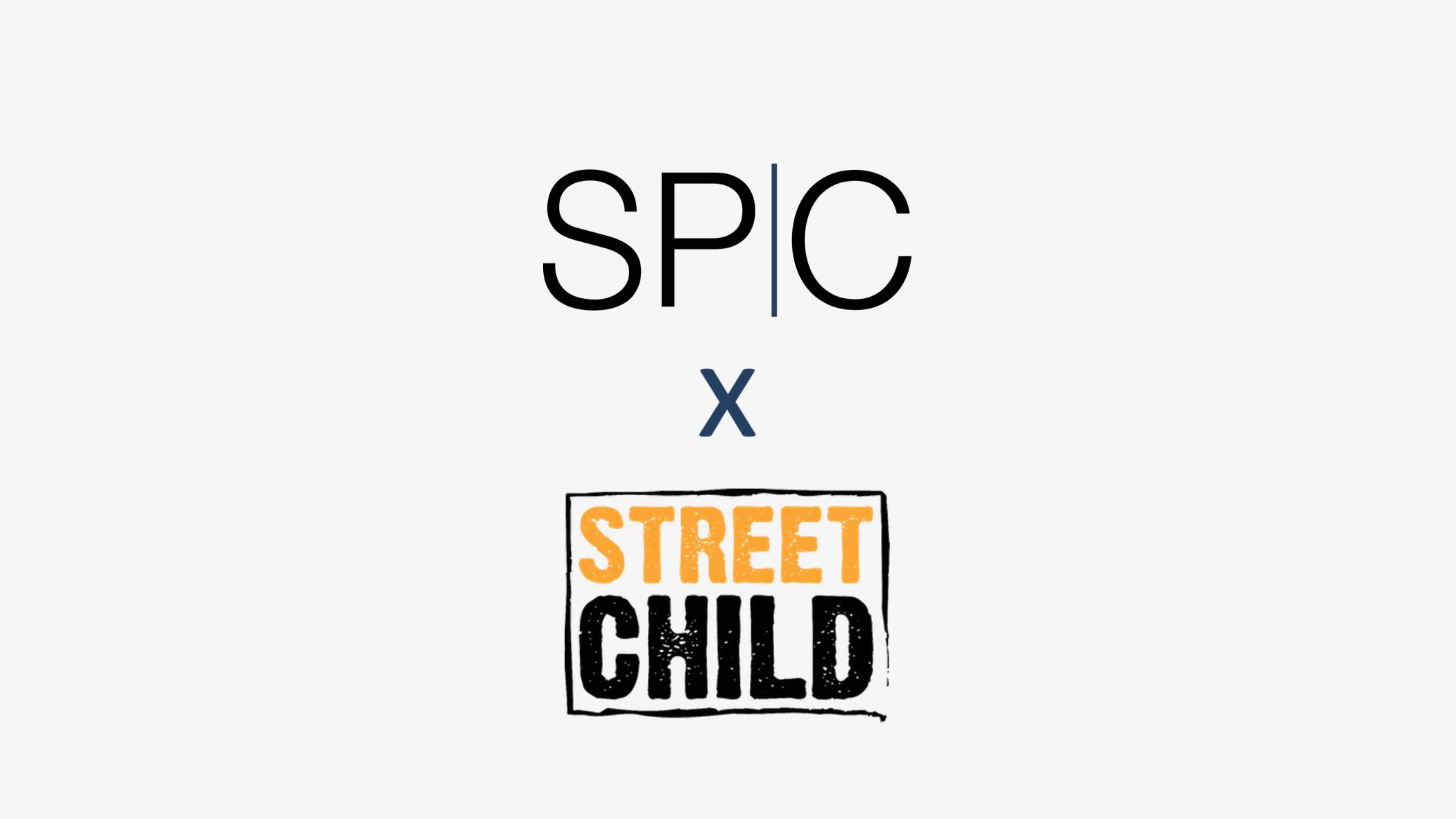 Street Child pp